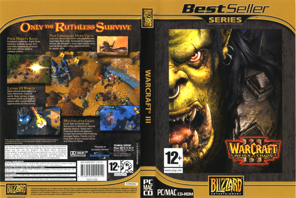 Get Manual Warcraft Frozen Throne Download Full Version